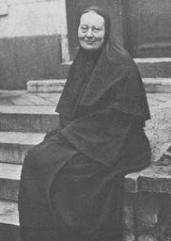 Image of Mother Maria Skobtsova (1891 - 1945)
