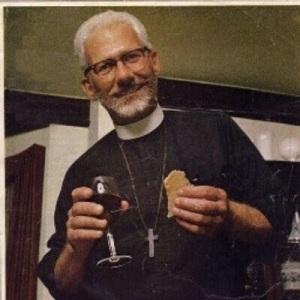 The Rev Robert Farrar Capon